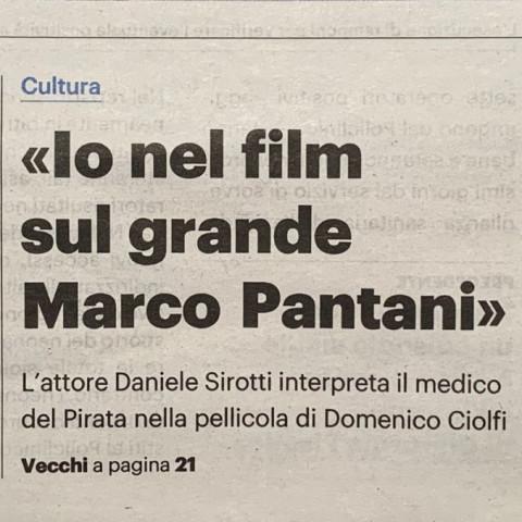 Marco Pantani tra vita e verità