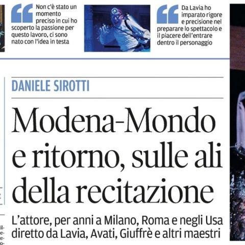 Gazzetta di Modena
